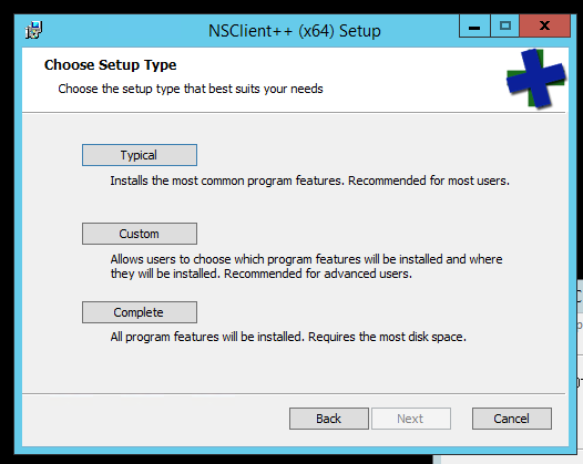 How to Install and Configure NSClient++ Nagios Agent on
