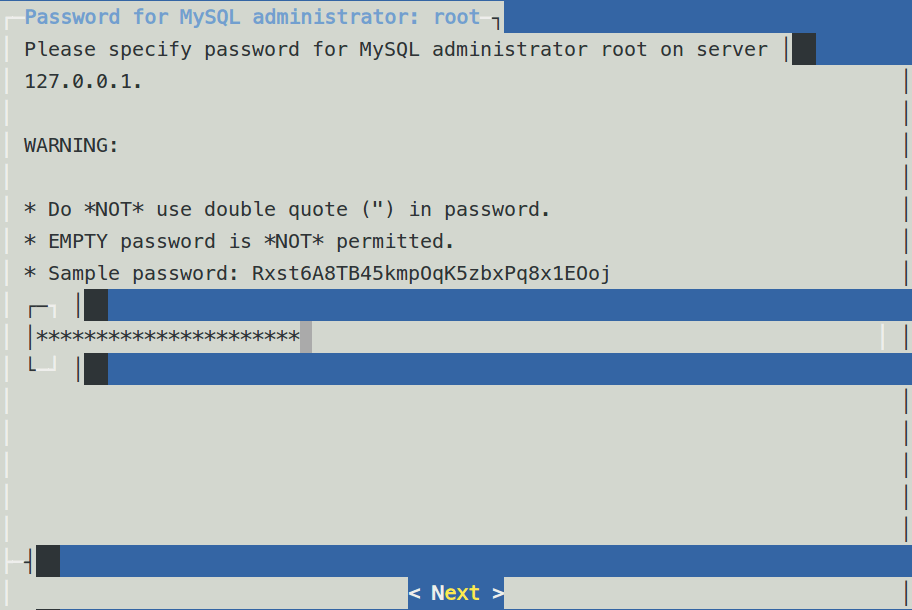 iredmail-mysql-root-password