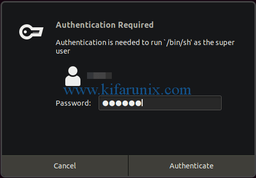 authenticate VirtualBox Guest Additions installation