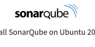 install SonarQube on Ubuntu 20.04