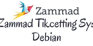 Install Zammad Ticketing System on Debian 10