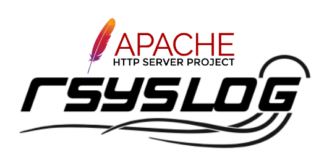 Forward Apache Logs to Central Log Server with Rsyslog