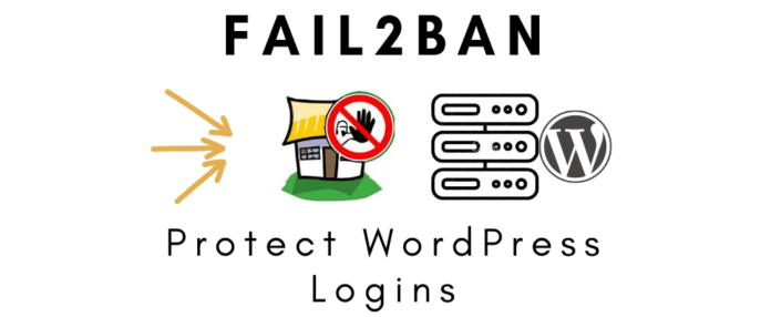 Protect WordPress Against Brute force Attacks Using Fail2ban