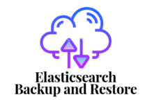 Backup and Restore Elasticsearch Index Data