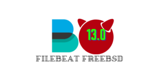 Install Filebeat on FreeBSD