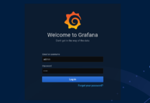 Install latest Grafana on Debian 10