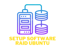 Setup Software RAID on Ubuntu 20.04