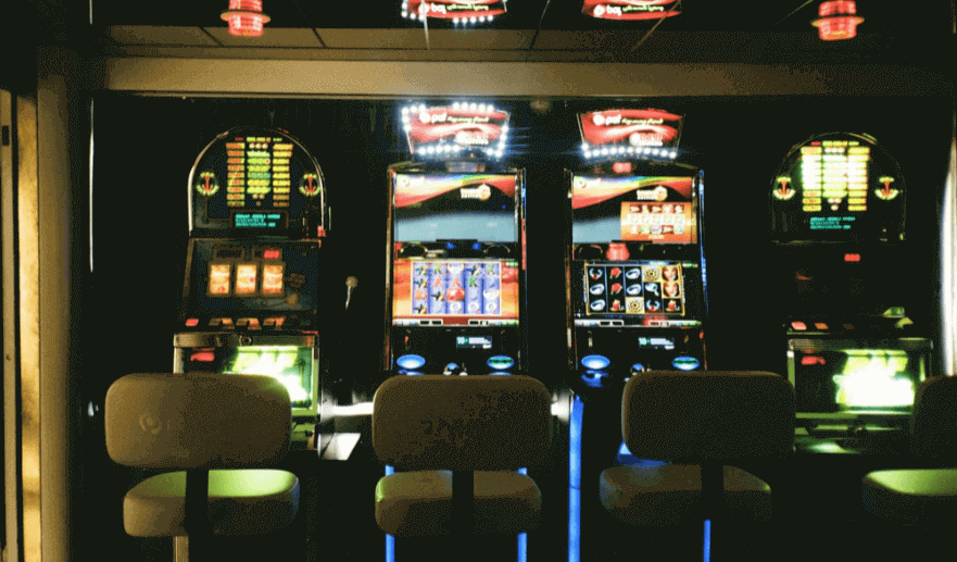 Why will slot machines always be popular?
