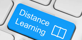 The Silver Linings of Distance Learning