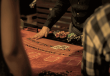 Casino Security Systems Or How Businesses Prevent Theft?