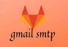 Configure Gitlab to use Gmail SMTP for Outbound Mails