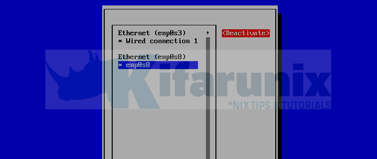 Create Virtual/Secondary IP addresses on an Interface in Linux